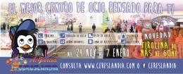 CERESLANDIA - EL MEJOR CENTRO DE OCIO PENSADO PARA TI