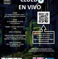 """""""EL CLUEDO""""!!!!, un juego de ROL en VIVO"""