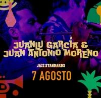 Juanlu García & Juan Antonio Moreno, JAZZ