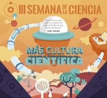 III Semana de la Ciencia y la Tecnología