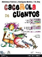 CACEROLA DE CUENTOS
