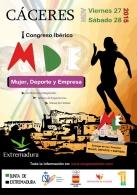 I Congreso Ibérico Mujer, Deporte y Empresa
