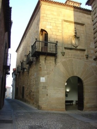 Palacio Carvajal