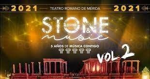 STONE & MUSIC