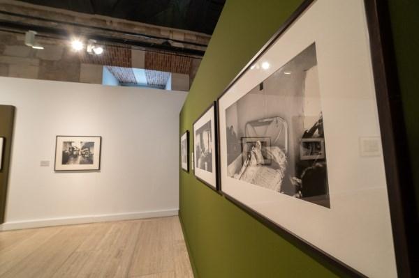 La Fundación Caja de Burgos prorroga en Cultural Cordón hasta el 26 de septiembre la exposición fotográfica 'España adentro'