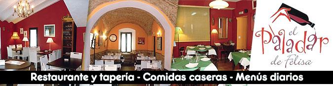 Restaurante El Paladar de Felisa