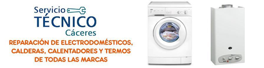 Servicio Técnico Cáceres