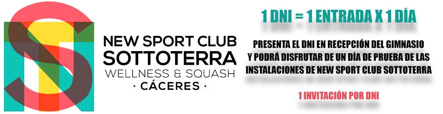 New Sport Club Sottoterra
