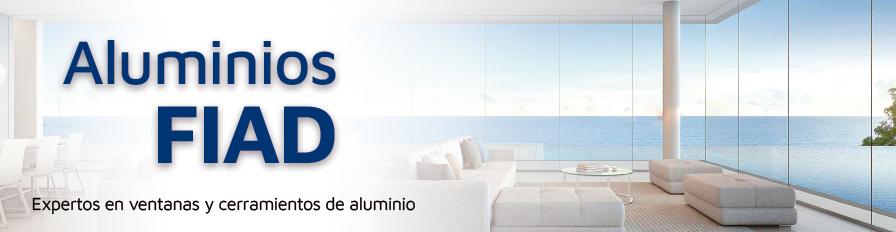 Aluminios FIAD