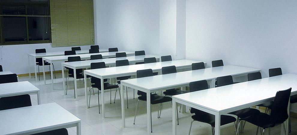 centros de formación