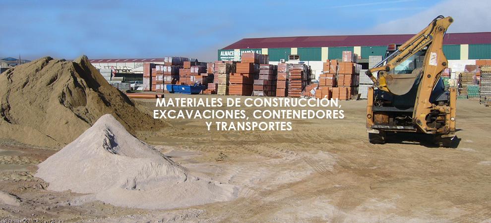 Almacenes mart n de c ceres materiales de construcci n - Materiales de construccion precios espana ...