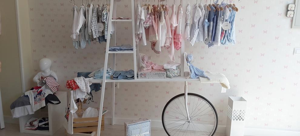 tienda de moda infantil cerca de caceres