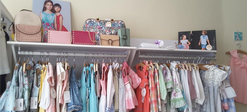 tienda de moda infantil y juvenil cerca de caceres