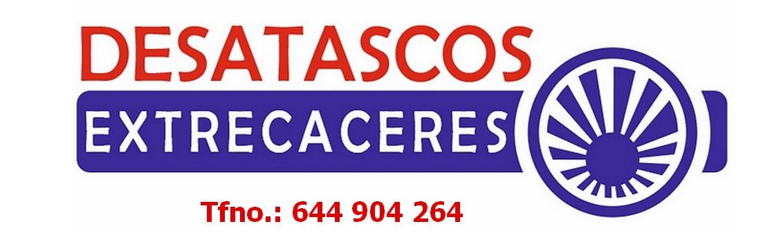 Desatascos en Plasencia, desatascos en Cáceres