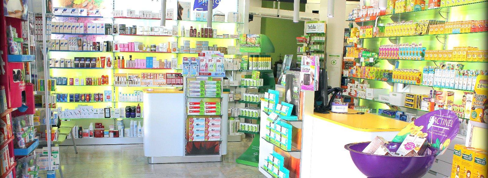 Farmacia Las 24 Horas en Cáceres