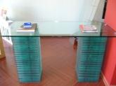 cristalerias, carpinterías de aluminio