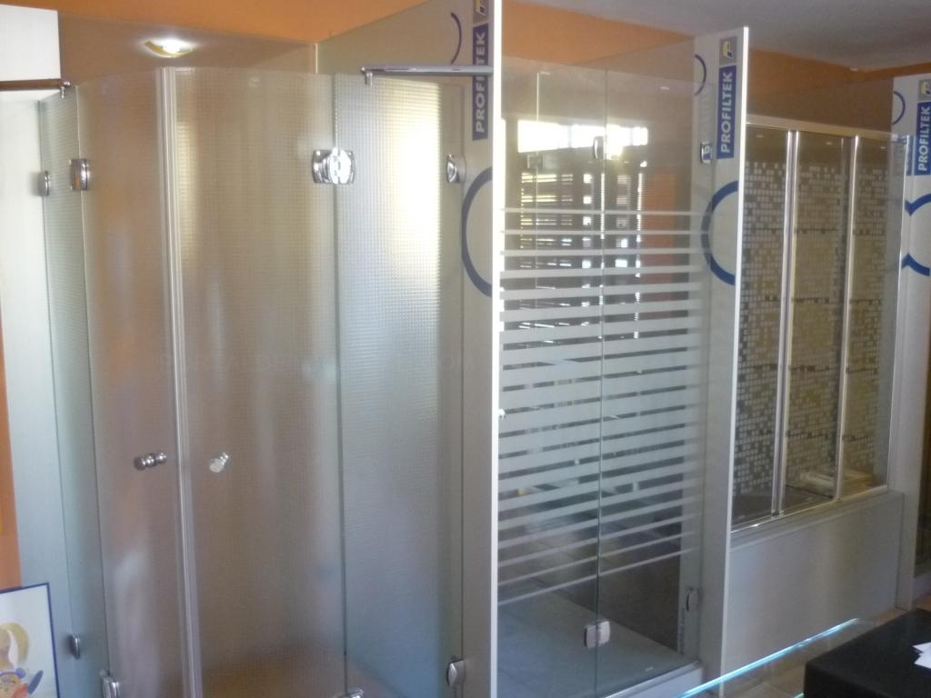 puertas extensibles de aluminio