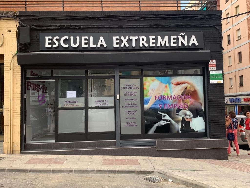 Escuela Extremeña