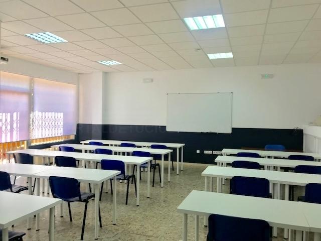 centro de estudios san jorge cáceres