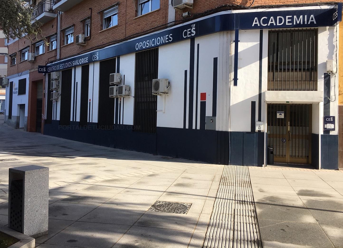 Centro de Estudios San Jorge