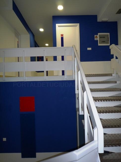 centros de enseñanza cáceres