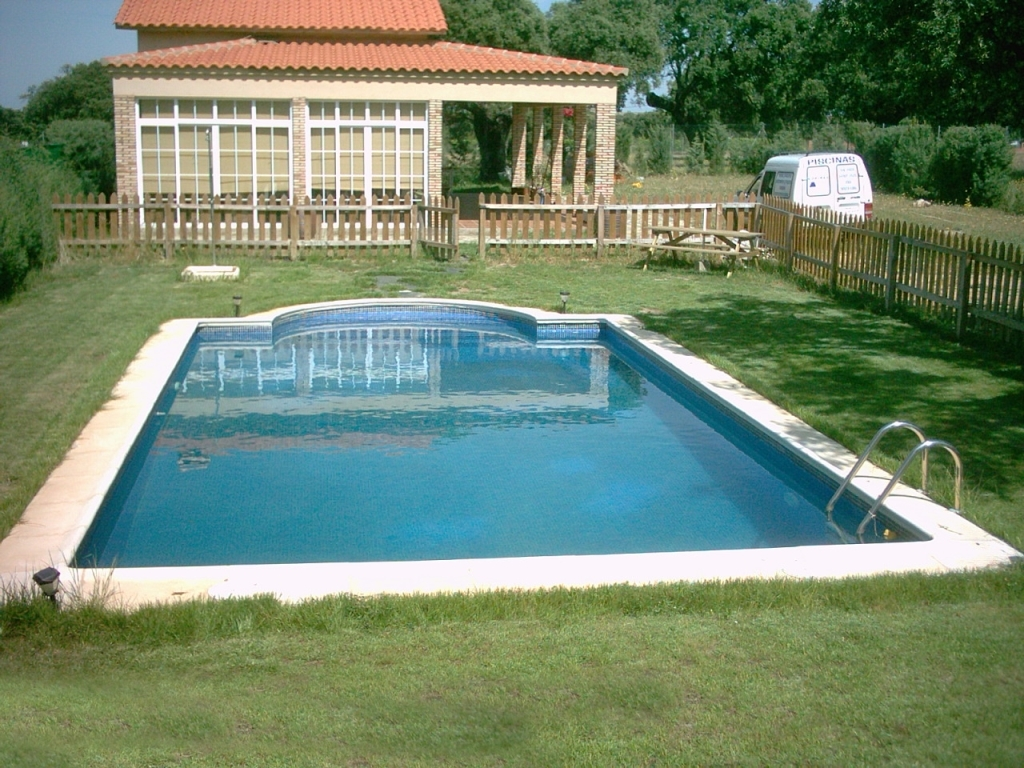 construcción de piscinas cáceres