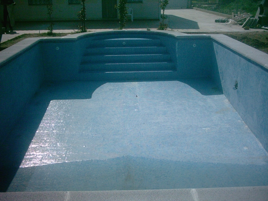 reformas de piscinas cáceres