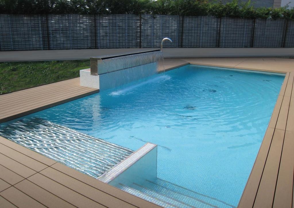 Web completa copirex construcci n de piscinas - Construccion piscinas paso paso ...