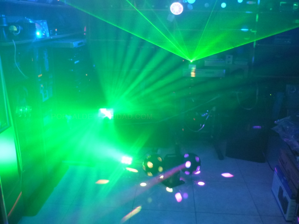 instalaciones de iluminación profesional cáceres