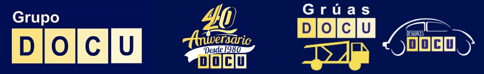 Grupo Docu, Desguaces