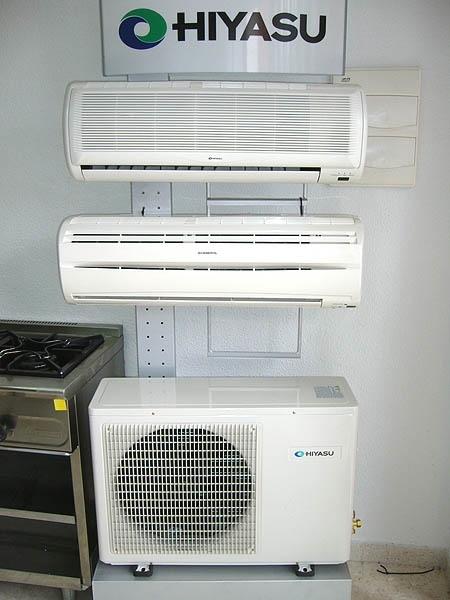 calefacción cáceres