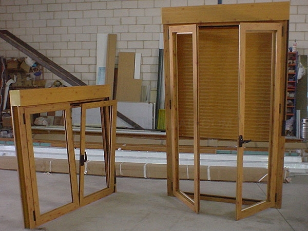 Carpintería de Aluminio y PVC