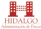 Administración de Fincas Hidalgo