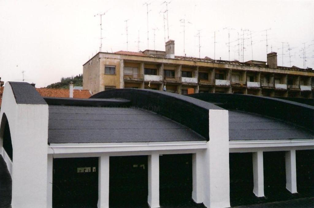 materiales de construcción cáceres