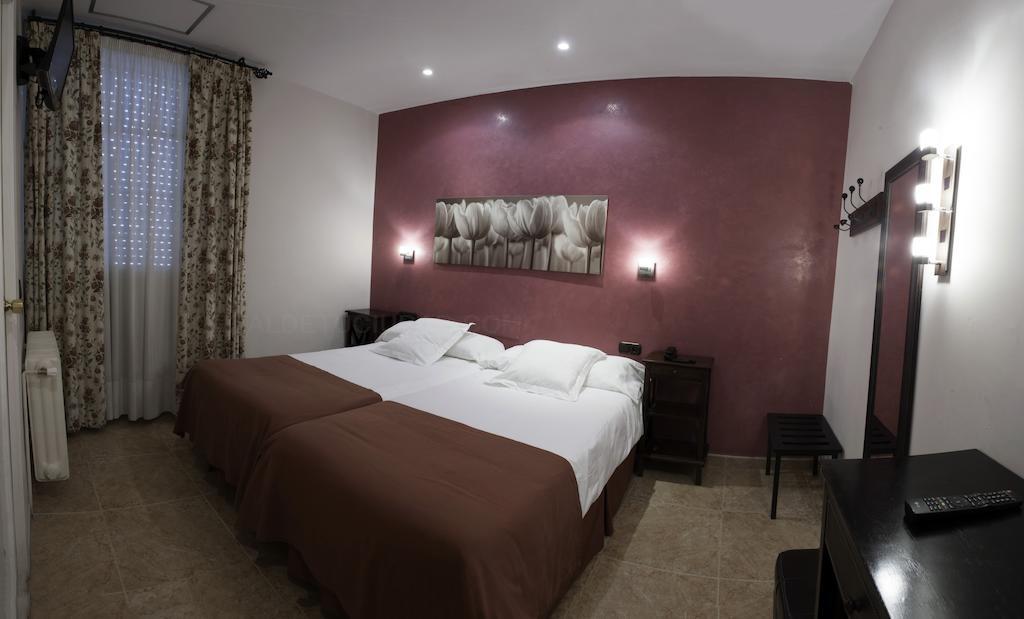 hoteles cáceres