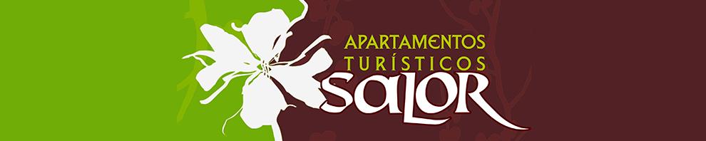 Apartamentos Turísticos Salor