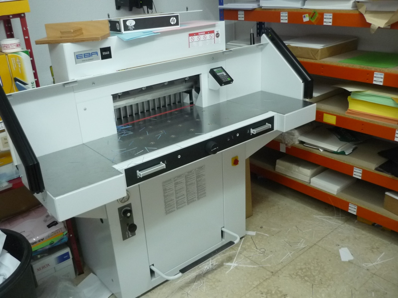 fotocopias cáceres