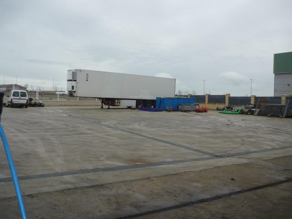 reparación de camiones cáceres