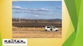 energía solar, aire acondicionado