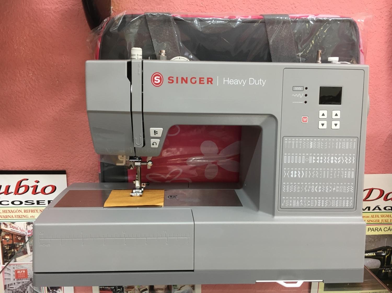 alfa máquinas de coser cáceres