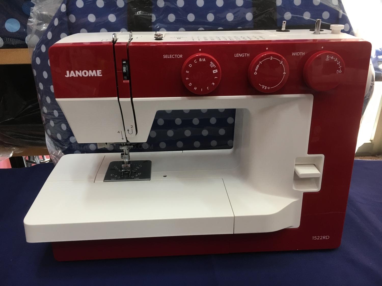 repuestos de máquinas de coser cáceres