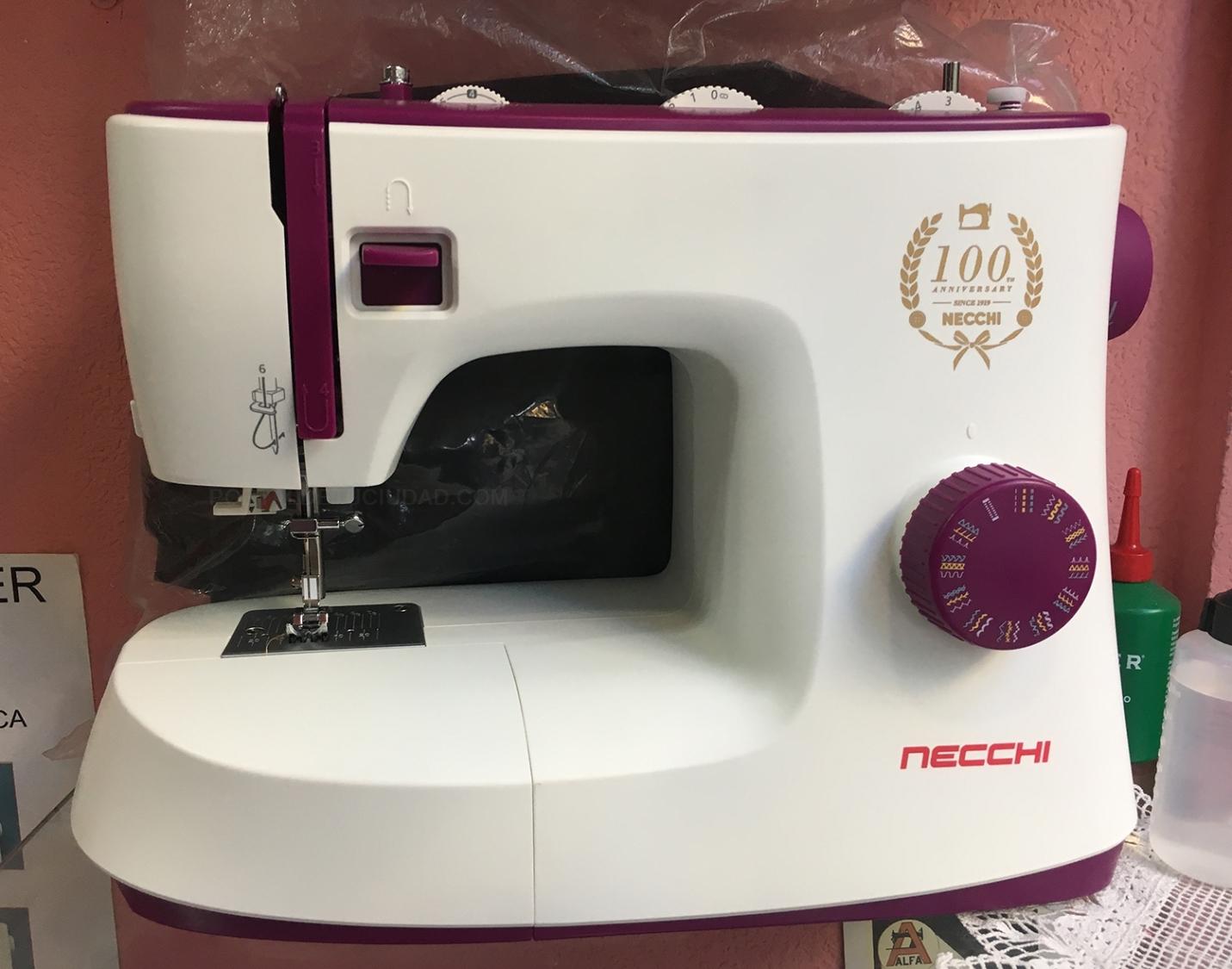 hilos de máquinas de coser cáceres