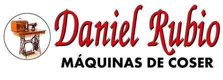 Daniel Rubio - Reparación y venta de máquinas de coser en Cáceres