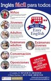 clases de conversación en inglés cáceres