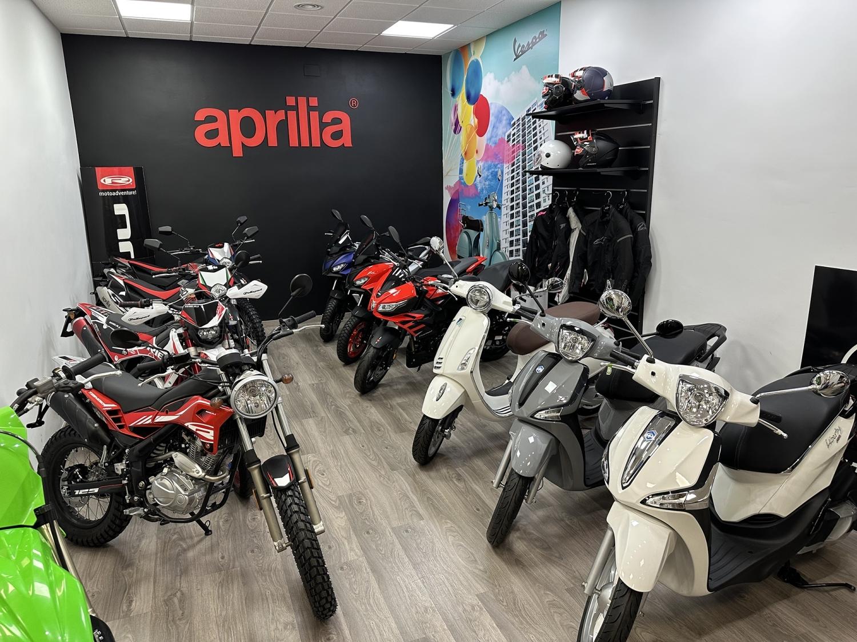 recambios de motocicletas cáceres