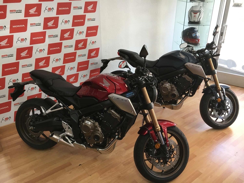 servicio técnico de motocicletas en cáceres
