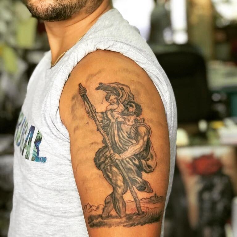 tatuajes en cáceres