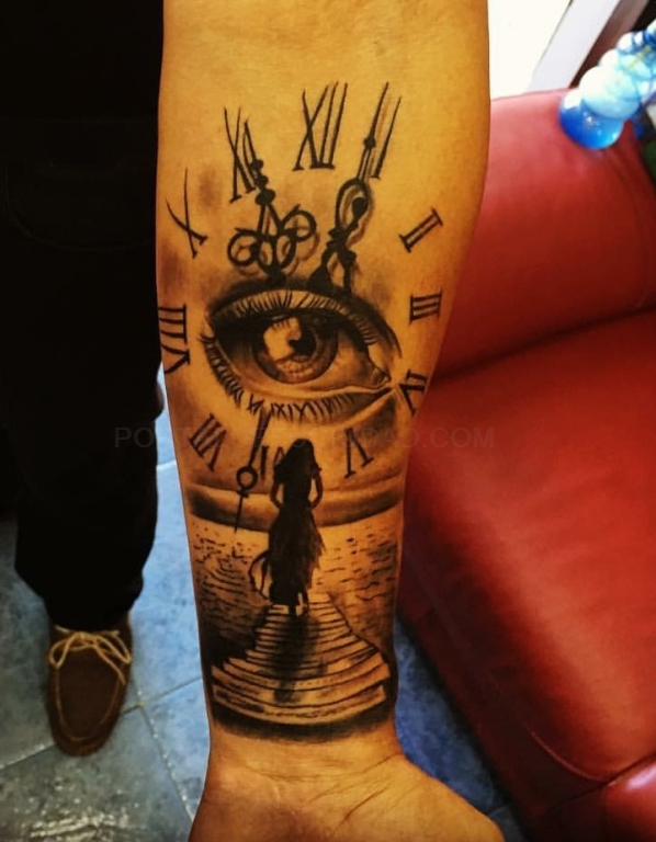 estudios de tatuajes