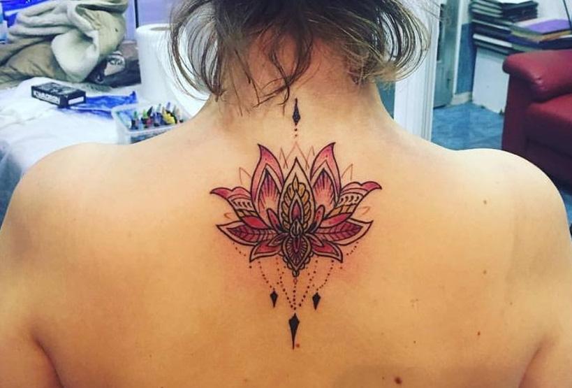 realismo en tatuajes cáceres