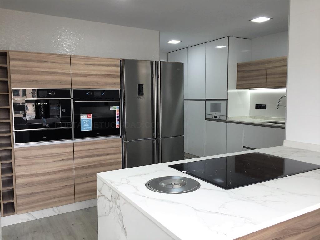 Cocinas Las Torres – Muebles de cocina y baños en www ...